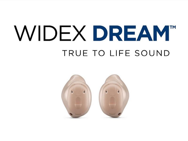 耳內/耳道式 D-XP