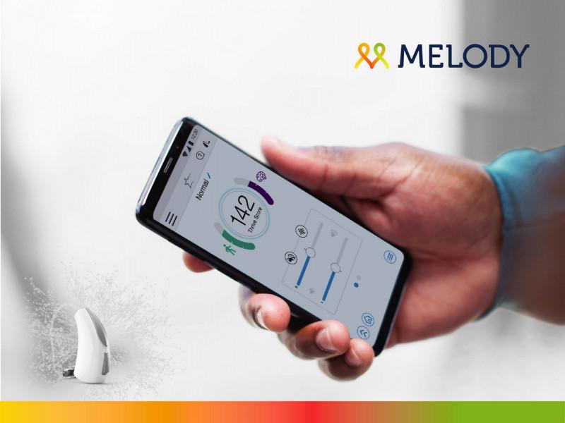 Thrive App 助聽器平台