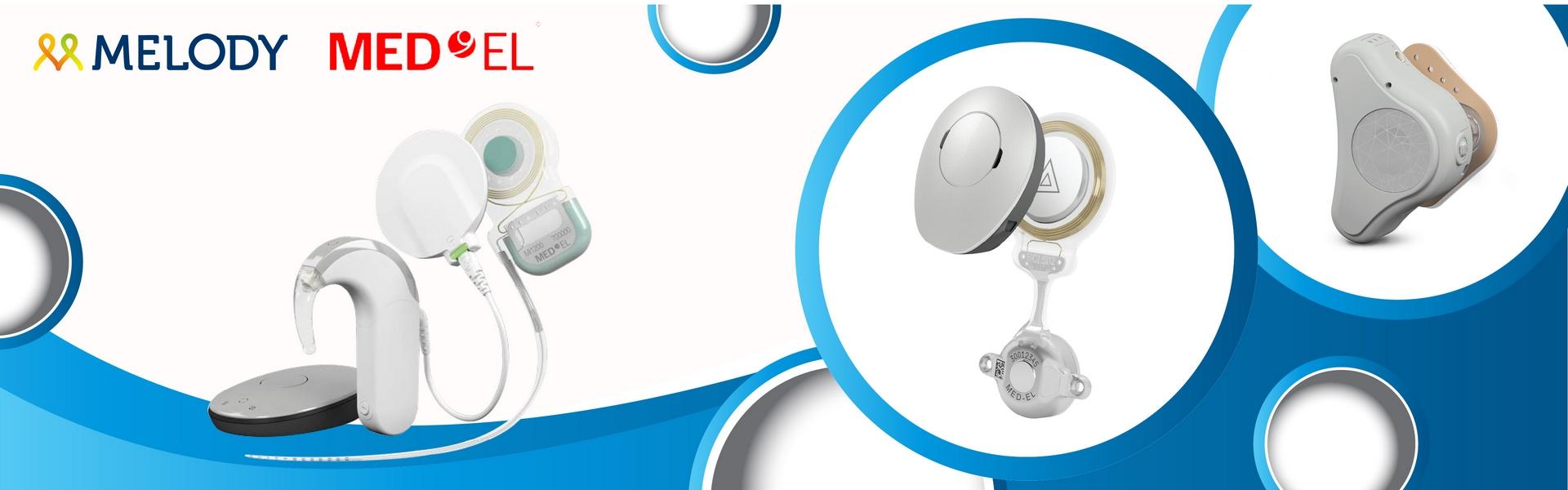 聽覺植入系統