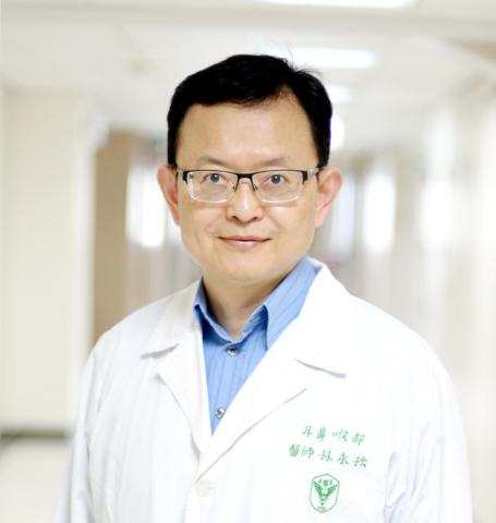 台南奇美醫院-林永松醫師